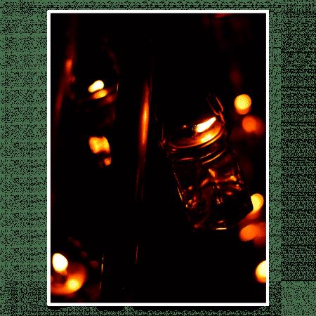 Photo - Touches de lumière