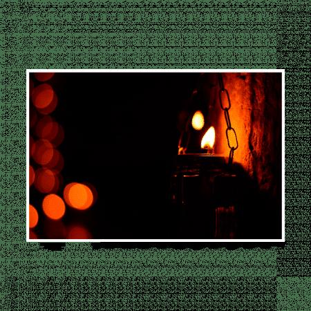 Photo - Puits de lumière