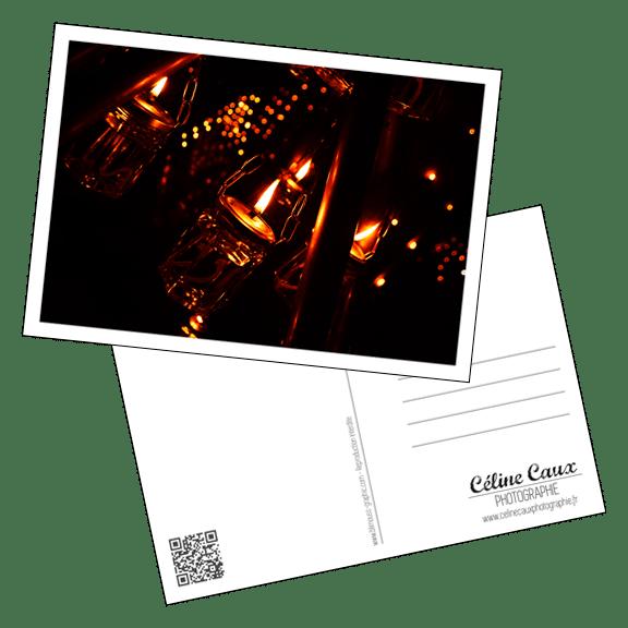 Carte - Clair-obscur